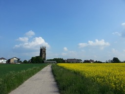 *Christ Church in fields